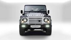 Land Rover Defender 40th Anniversary - Immagine: 20