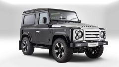 Land Rover Defender 40th Anniversary - Immagine: 21
