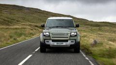 Land Rover Defender Hydrogen: solo una concept. Per ora - Immagine: 5