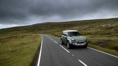 Land Rover Defender Hydrogen: solo una concept. Per ora - Immagine: 6