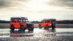 Land Rover Defender: addio in tre atti - Immagine: 34