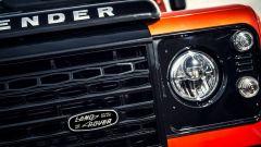 Land Rover Defender: addio in tre atti - Immagine: 37