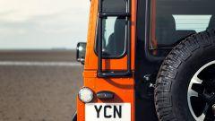 Land Rover Defender: addio in tre atti - Immagine: 39