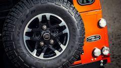 Land Rover Defender: addio in tre atti - Immagine: 40