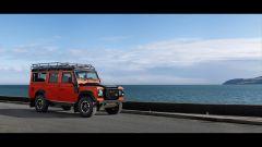 Land Rover Defender: addio in tre atti - Immagine: 36