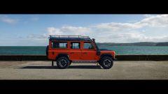 Land Rover Defender: addio in tre atti - Immagine: 35