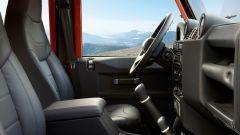 Land Rover Defender: addio in tre atti - Immagine: 43
