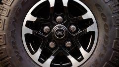 Land Rover Defender: addio in tre atti - Immagine: 42