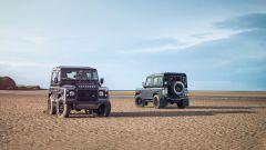 Land Rover Defender: addio in tre atti - Immagine: 8