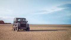 Land Rover Defender: addio in tre atti - Immagine: 10