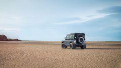 Land Rover Defender: addio in tre atti - Immagine: 9