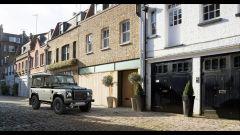 Land Rover Defender: addio in tre atti - Immagine: 11