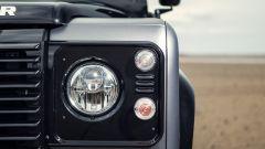 Land Rover Defender: addio in tre atti - Immagine: 13