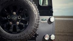 Land Rover Defender: addio in tre atti - Immagine: 14