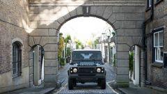 Land Rover Defender: addio in tre atti - Immagine: 4