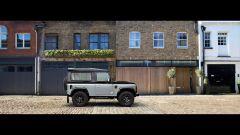 Land Rover Defender: addio in tre atti - Immagine: 7