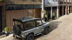 Land Rover Defender: addio in tre atti - Immagine: 5