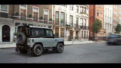 Land Rover Defender: addio in tre atti - Immagine: 6