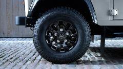 Land Rover Defender: addio in tre atti - Immagine: 15
