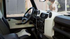 Land Rover Defender: addio in tre atti - Immagine: 16