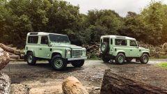 Land Rover Defender: addio in tre atti - Immagine: 21
