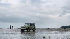 Land Rover Defender: addio in tre atti - Immagine: 22