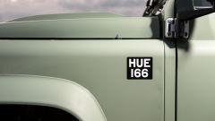 Land Rover Defender: addio in tre atti - Immagine: 30