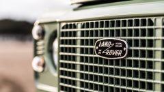 Land Rover Defender: addio in tre atti - Immagine: 28