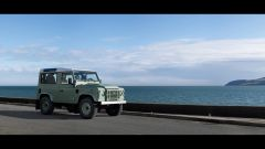 Land Rover Defender: addio in tre atti - Immagine: 26