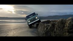 Land Rover Defender: addio in tre atti - Immagine: 27