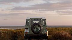 Land Rover Defender: addio in tre atti - Immagine: 25