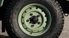 Land Rover Defender: addio in tre atti - Immagine: 31