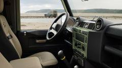 Land Rover Defender: addio in tre atti - Immagine: 20