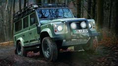 Land Rover Defender Blaser Edition - Immagine: 1