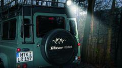 Land Rover Defender Blaser Edition - Immagine: 2