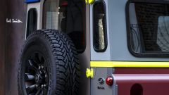 Land Rover Defender, così la vuole Paul Smith - Immagine: 14