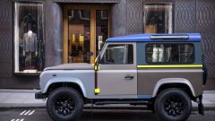 Land Rover Defender, così la vuole Paul Smith - Immagine: 4