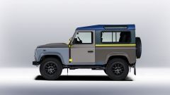 Land Rover Defender, così la vuole Paul Smith - Immagine: 10
