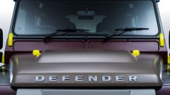 Land Rover Defender, così la vuole Paul Smith - Immagine: 11