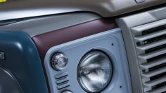 Land Rover Defender, così la vuole Paul Smith - Immagine: 12