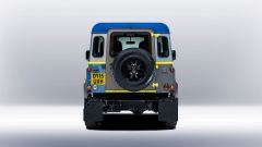 Land Rover Defender, così la vuole Paul Smith - Immagine: 8