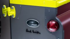 Land Rover Defender, così la vuole Paul Smith - Immagine: 17