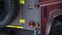 Land Rover Defender, così la vuole Paul Smith - Immagine: 15