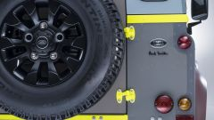 Land Rover Defender, così la vuole Paul Smith - Immagine: 16