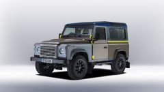 Land Rover Defender, così la vuole Paul Smith - Immagine: 5