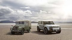 Land Rover Defender DC100 Sport - Immagine: 15
