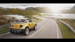 Land Rover Defender DC100 Sport - Immagine: 11