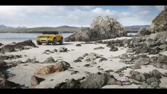 Land Rover Defender DC100 Sport - Immagine: 13