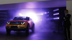 Land Rover Defender DC100 Sport - Immagine: 8