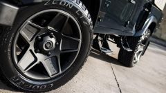 Land Rover Defender Double Cab Chelsea Wide Track by Kahn Design - Immagine: 12